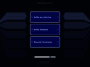 Karénine, l'univers du luxe dans ses moindres détails