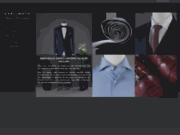 screenshot http://www.karlmath.com/ couturier sur mesure karl.math en indre-et-loire 3
