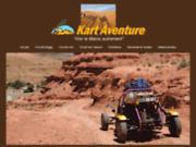 Kart Aventure - Ouarzazate