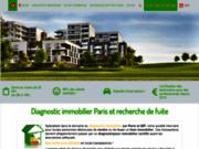 Diagnostiqueur immobilier paris