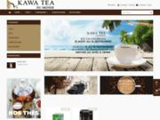 Kawa Tea du Monde