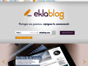 Créer un blog gratuit sur Kazeo