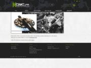 screenshot http://www.kcnc.fr/ kcnc