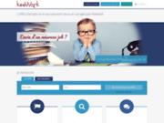 Keework - Offres d'emploi banque