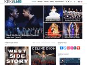 Kéké LMB - Chroniques, photos et vidéos de concerts