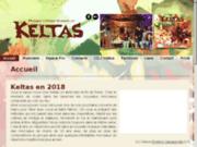 KELTAS, musique celtique brassée en Limousin