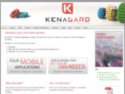 KenaGard - Services informatiques - open source et outil métier