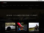 screenshot http://www.kendausa.com/bicycle/mountain.html kenda - pneu vtt
