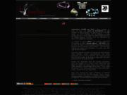 screenshot http://www.kenembijoux.com kenem bijoux - bijoux artisanaux haute de gamme