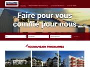 Kermarrec Promotion : Promoteur immobilier