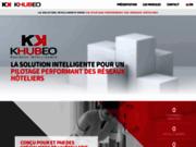 Khubeo : outil de business intelligence pour la gestion hôtelière
