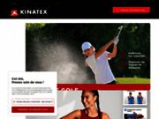 Kinatex Médecine Sportive