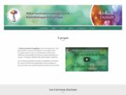 screenshot http://www.kine-energetique.com kine-energetique.com
