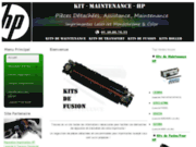 Kit de maintenance HP
