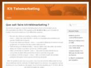 Formation télémarketing, institut de formation marketing direct - Formation Marketing Opérationne