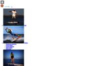 Ecole de kitesurf et de wakeboard à Marseillan dans l'Hérault (34) - KITHAU