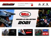 screenshot http://www.klgracing.com pièces moto cross - klg racing