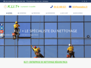 Nettoyage industriel Marseille - Société de nettoyage 13