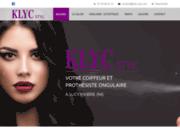 screenshot http://www.klyc-styl.com/ Klyc Styl'