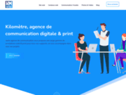 KMWEB Création de sites internet