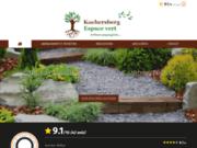 Kochersberg Espace Vert : paysagiste dans le Bas-Rhin