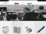 screenshot http://www.kosmosolutions.com design industriel