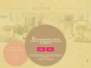 screenshot http://www.kriter.fr kriter : boisson apéritive