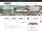 Trouver un atelier de vélo à Paris