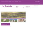 Produits en laine mohair : La Bouclaine