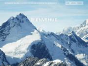 screenshot http://www.la-ferme-du-bonheur.fr la ferme du bonheur