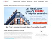 La loi Pinel ou la défiscalisation immobilière