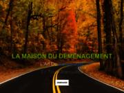 screenshot http://la-maison-bel-et-mart-demenagement.fr la maison bel  mart déménagement à chambéry.