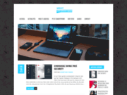 Agence de création graphique et d'édition