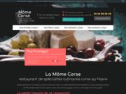 Restaurant culinaire corse au Havre
