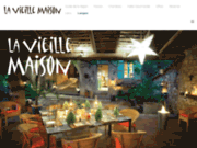 La Vieille Maison: site officiel