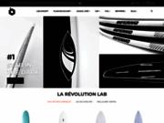 Lab-Boardstore.com, le premier site de leasing de planches de surf. Une révolution !