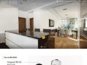 screenshot http://www.labauleetvous.com labaulevous