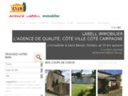 Labell Immobilier tout l'immobilier à Poitiers