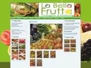 screenshot http://www.labellafrutta.be la bella frutta