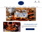 screenshot http://www.labiennommee.com biscuiterie bretonne