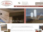 screenshot http://www.labillardiere.fr meuble