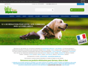 Produits naturels de santé pour chien, chat & cheval en ligne