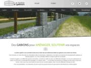 screenshot http://www.laboitagabion.fr/ le gabion