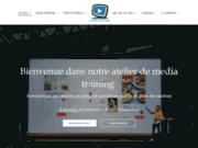 Media training & coaching en prise de parole au cœur de Montpellier