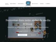 Formations media training et prise de parole à distance