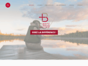 screenshot http://www.laboitedeprod.com/ La Boite de prod