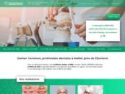 Prothèse dentaire à Charleroi, Mellet