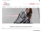 Magasin de vêtements et d'accessoires Paris 9