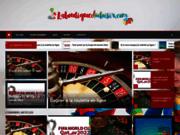 screenshot http://www.laboutiqueduloisir.com la boutique du loisir