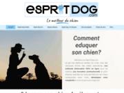 L'academy des chiens, éducateur canin sur Paris, IDF
